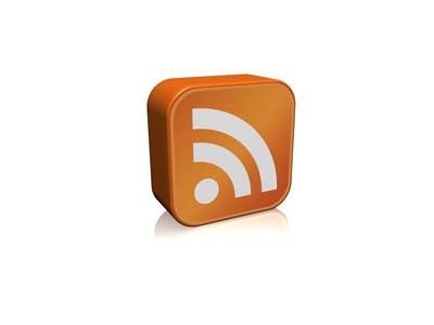 Hold deg oppdatert - RSS