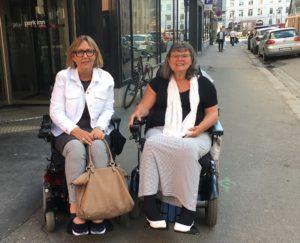 24. Mai 2017 deltok FFM på Frivillighetens spørretime i regi av Frivillighet Norge