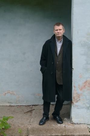 FFM gratulerer forfatter Thorvald Steen med Menneskeverds Livsvernpris 2013