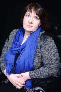 FFMs Interessepolitiske talsperson Laila Bakke med kronikk om sex og nærhet