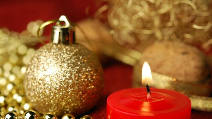 Julehilsen fra FFM