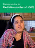 Medfødt muskeldystrofi (CMD)