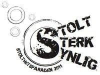 Stolthetsparaden 2012