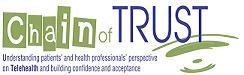 Chain of Trust prosjektet – hva er ditt syn på telehelse?