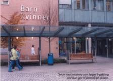 Ingebjørg på Riksen (2005)