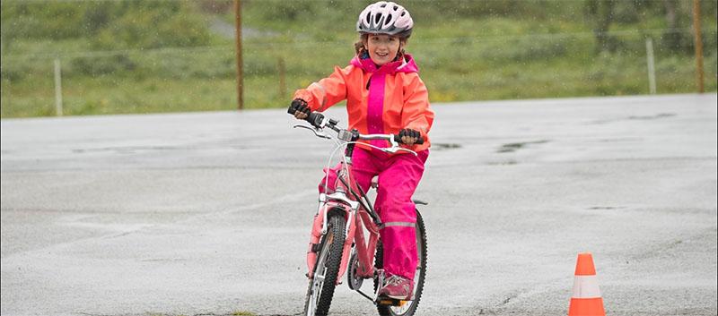 Opphold for barn og ungdom med muskelsykdom på BHHS