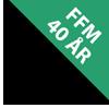 FFM 40 år