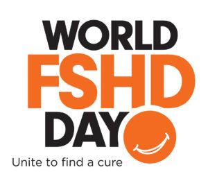 Internasjonal dag for Facioscapulohumeral muskeldystrofi (FSHD) 20.juni